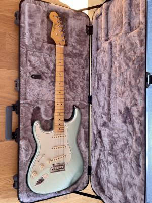 Stratocaster American Profesional II Zurda