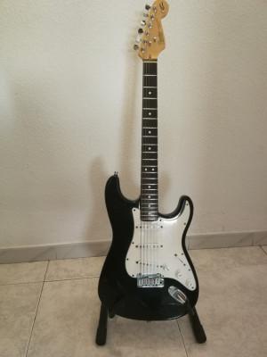 Stratocaster USA 1994 40th (perfecto estado)