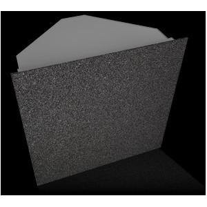 material acustico de alta calidad ( trampas de graves,medios,agudos)