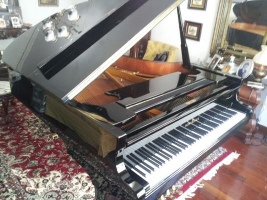 PIANO DE COLA SCHIMMEL K169.
