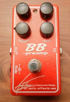 BB ANDY TIMMONS SIGNATURE USA