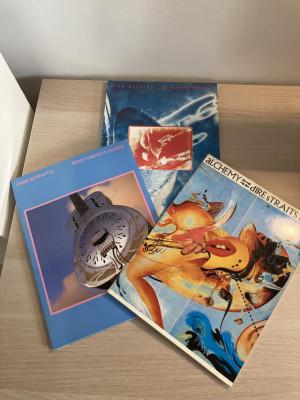 Libros partituras de Dire Straits.