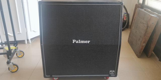 Pantalla Cabinet 4 x 12 Palmer