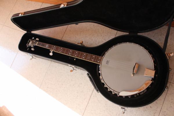 Fender FB-54 + extras [Envío 24h incluido]