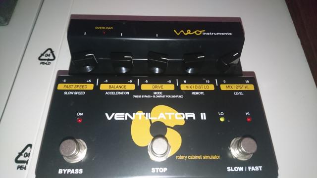 Neo Ventilator 2 *envío incluido*