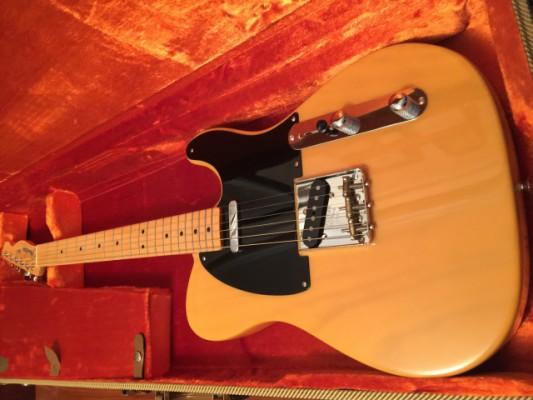 Fender Telecaster AV '52 (2005)
