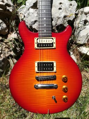 Hamer special USA 93