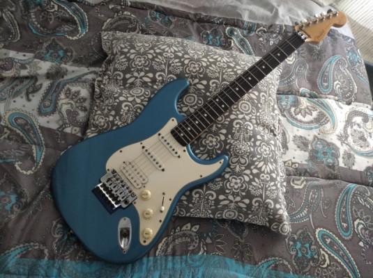 Fender strat Richie sambora MIM