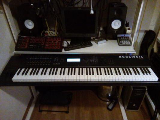 Kurzweil PC3X 88