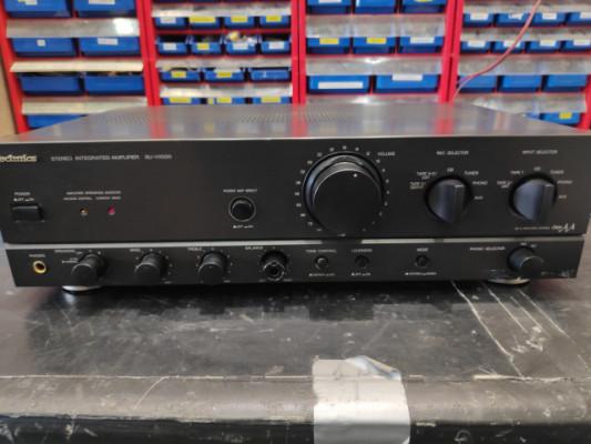 Amplificador Technics SU-VX500