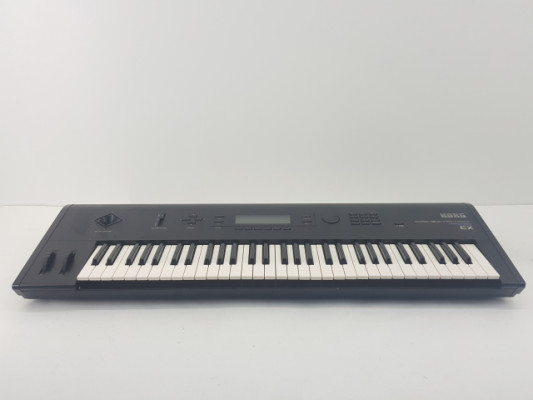 Korg Wavestation