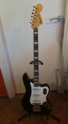Fender SQ CV Bass VI (Impecable)