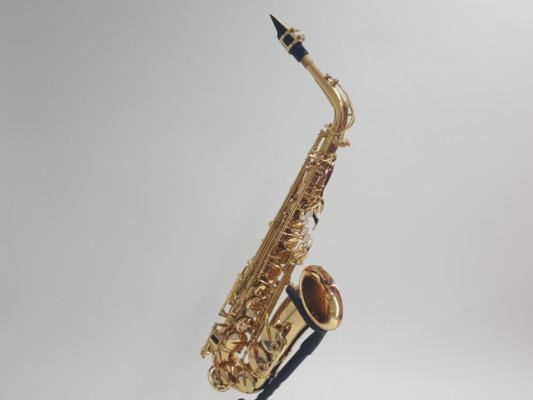 Saxofón Jupiter Alto