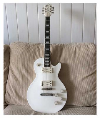 Cambio Guitarra Les Paul Westone Les Paul año 79