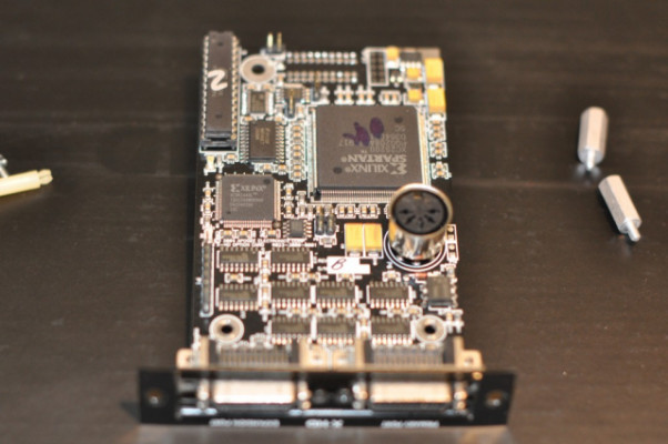 Apogee Tarjeta HD-X Expansion Card AD-16X DA-16X Rosetta 200 800