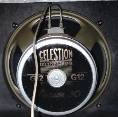 Celestion V30 16ohm
