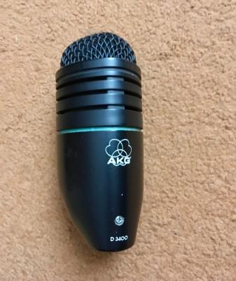 AKG d 3400