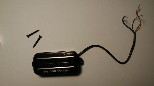 Pastillas Seymour Duncan