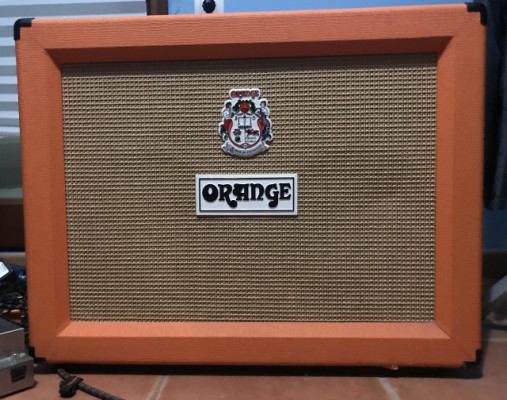 Orange AD30 TC twin channel combo