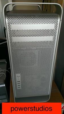 Mac Pro 5.1 3.46Ghz 12 Cores/AUDIO/VIDEO `MOJAVE`UN AÑO GARANTIA