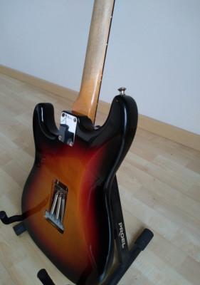 Fender Stratocaster American Vintage