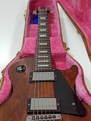 Gibson Les Paul Studio Faded Brown 2016