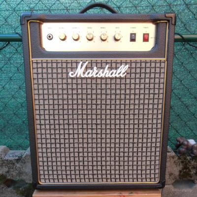 """Amplificador PLEXI 1959 Super Lead 5W """"handmade"""" (envio incluido)"""