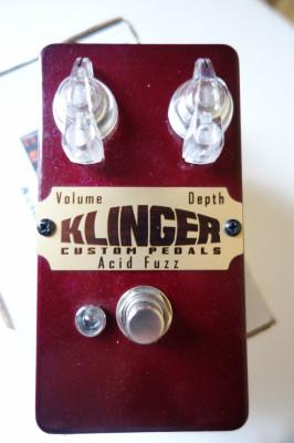 Keeley, Fulltone, Klinger, Pedaltrain...