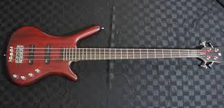 BAJO warwick CORVETTE rok bass