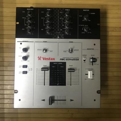 Vestax pmc 05 3 DX