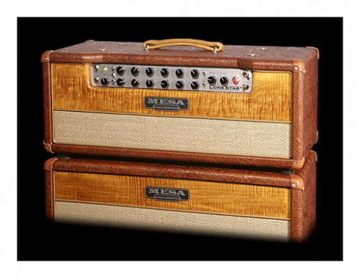 MESA BOOGIE LONESTAR CUSTOM SHOP