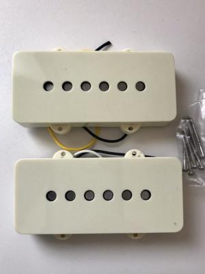 Pastillas Fender V-Mod Jazzmaster