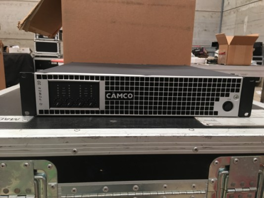 Etapa Camco Q Power 10