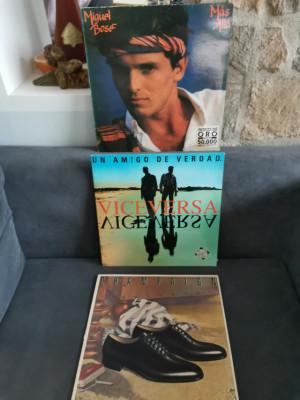 Lote vinilos Colección Como o nuevos