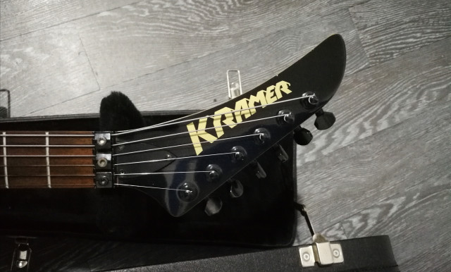Kramer Vanguard