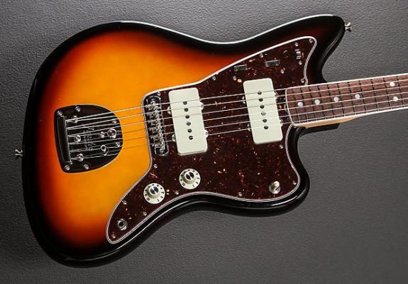 Fender Jazzmaster AVRI'65 - MINT