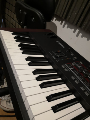 SOLO VENTA Yamaha Moxf8