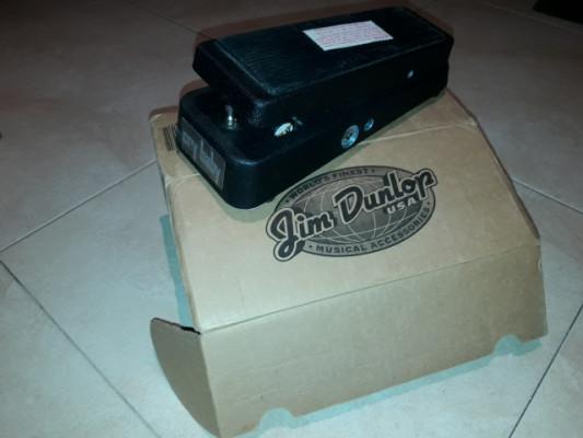 Wah Cry Baby Jim Dunlop GCB-95