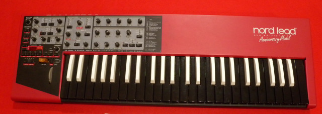 NORD LEAD 2X ANNIVERSARY
