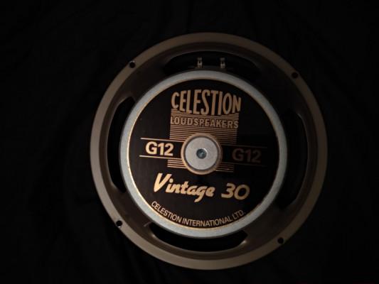 Celestion v30 8ohm (Reservado)