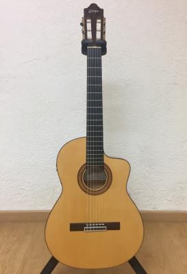 Guitarra Camps flamenca, CUT 500S