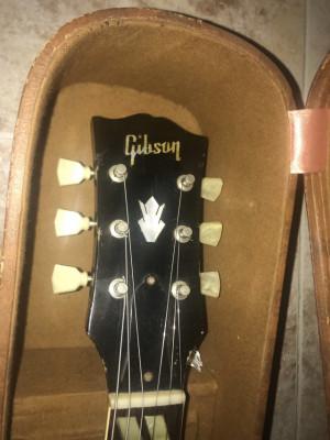Gibson 175 1957 con p90