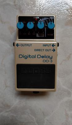 Delay DD-3 Boss