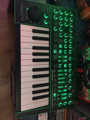 Roland system 1