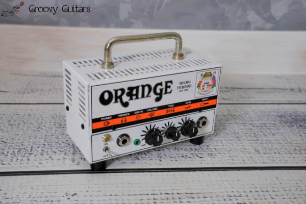 Orange Micro Terror 20W Guitar Head