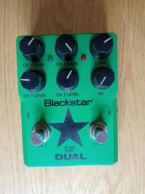 Pedal Blackstar LT Dual (REBAJADO)