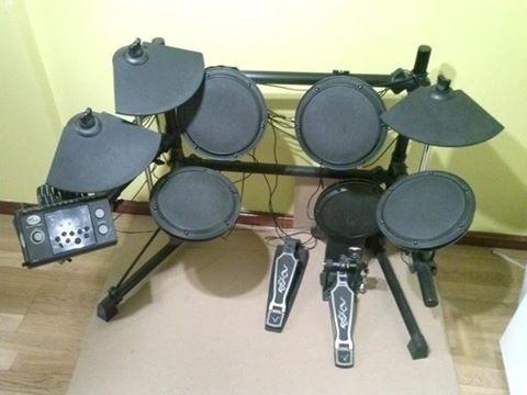batería electronica tribal