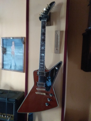 Guitarra epiphone Explorer lee malia