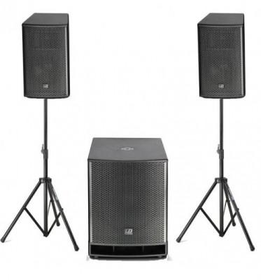 Equipo de sonido LD Systems Dave 18 G3 nuevo