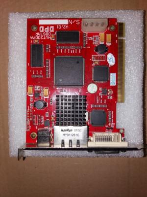 SENDING CARD DBSTAR PARA PANTALLAS LED